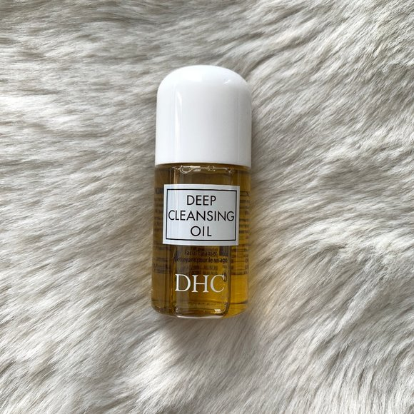 Sephora Other - DHC Deep Cleansing Oil